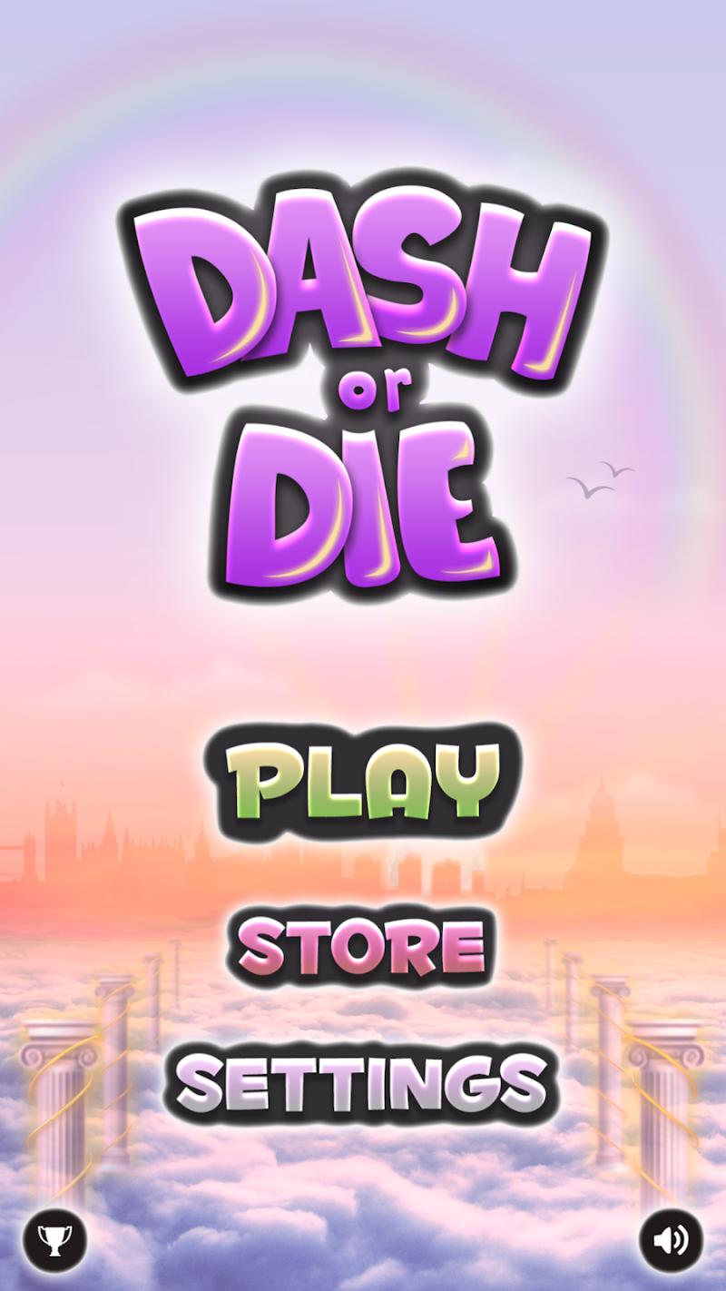 Скриншот Dash or Die