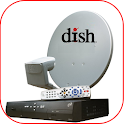DISH/DTH  REMOTE TV UNIVERSAL icon