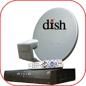 DISH/DTH  REMOTE TV UNIVERSAL