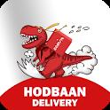 Hodbaan Delivery icon