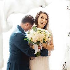 Wedding photographer Nazim Teymurov (nazimteymurov). Photo of 15.11.2018