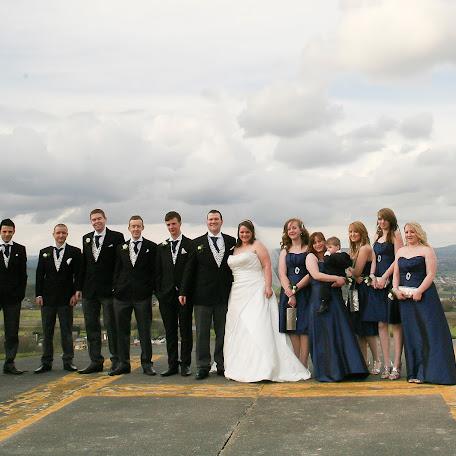 Wedding photographer Brian McGrath (BrianMcGrath). Photo of 23.04.2016