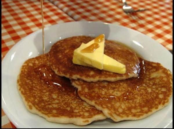 Best Pancakes Ever! Recipe