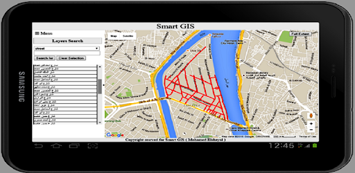 GPS Mobile Google Map allow you to track your mobile and your friends device
