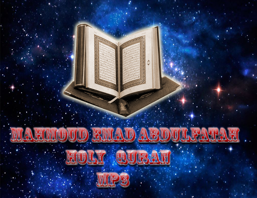 Mahmoud Emad Abdul fatah Coran