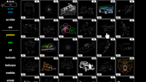 Dot to Dot Puzzles screenshots 12