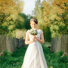 Wedding photographer Aleksandr Vasilev (AlexVasiliev). Photo of 06.09.2016