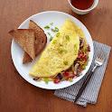 B9) Veggie Omelet