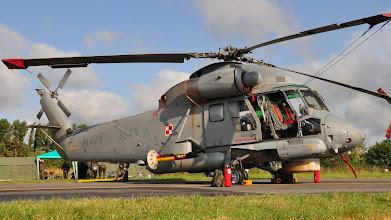 Photo: Śmigłowiec pokładowy Kaman SH-2 Seasprite