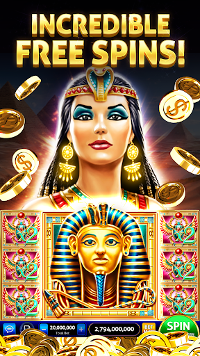Club Vegas Casino u2013 New Slots Machines Free  {cheat|hack|gameplay|apk mod|resources generator} 4