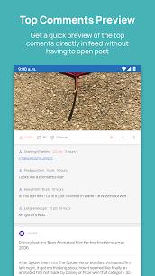 Ready For Reddit Pro v2.5.0 Cracked APK 2