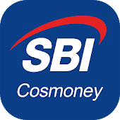 SBI Cosmoney - Safe Remittance