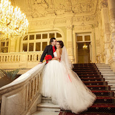 Wedding photographer Petr Andrienko (PetrAndrienko). Photo of 19.01.2018