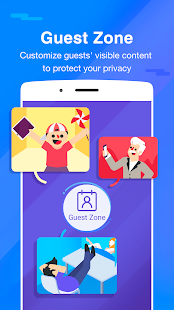 Private Zone - AppLock & Vault Screenshot