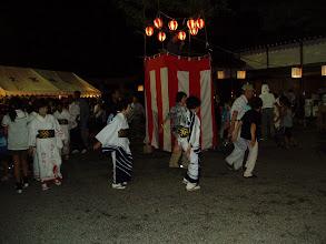 Photo: 新企画盆踊り