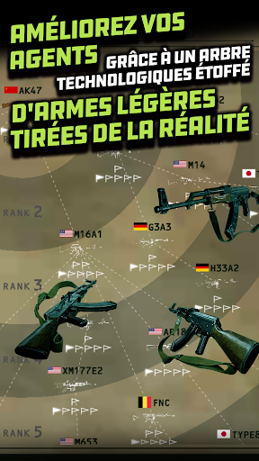 BLACK COMMAND  captures d'écran 3