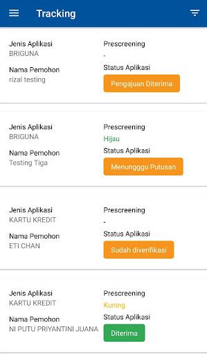 Download Aplikasi BRISPOT Konsumer APK