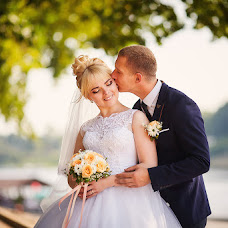 Wedding photographer Nataliya Zhmerik (NJmerik). Photo of 15.08.2018