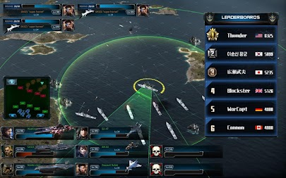 Battle Warship: Naval Empire APK screenshot thumbnail 7