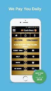 Cash Buzz - náhled