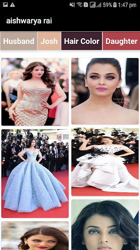 Aishwarya Rai Photo cute photos 1
