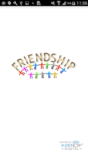 Friendship RTV- screenshot thumbnail