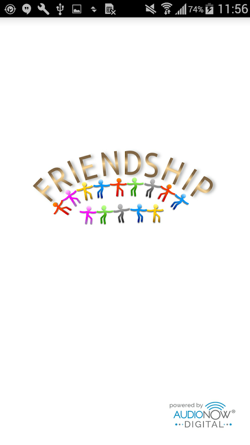 Friendship RTV- screenshot