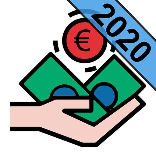 calcular el tramo impot revenu 2020