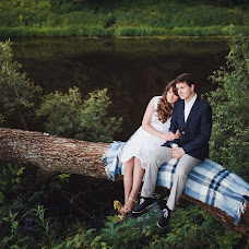 Wedding photographer Bogdan Kharchenko (Sket4). Photo of 27.06.2014