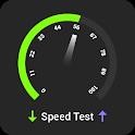 Internet Fast Speed Test Meter icon