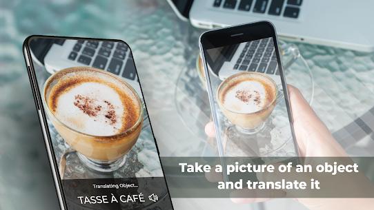 Translate: Camera Translator, Offline Translation 2