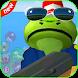 Amazing Squad Frog Simulator City