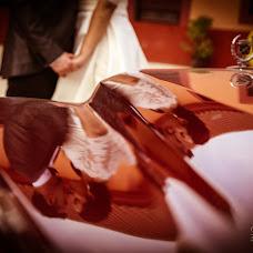 Fotógrafo de bodas Cristina Roncero (CristinaRoncero). Foto del 12.06.2017