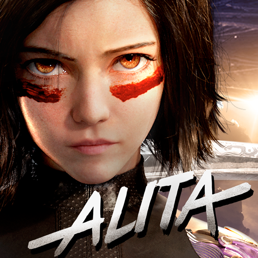 ALITA - ANGELO DELLA BATTAGLIA - The Game