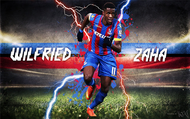 Wilfred Zaha Themes & New Tab