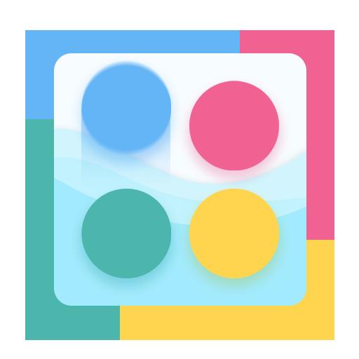 Color Edge Icon