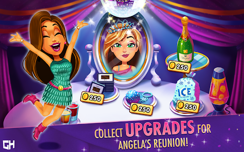 Fabulous - High School Reunion- screenshot thumbnail