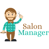 Salon Manager