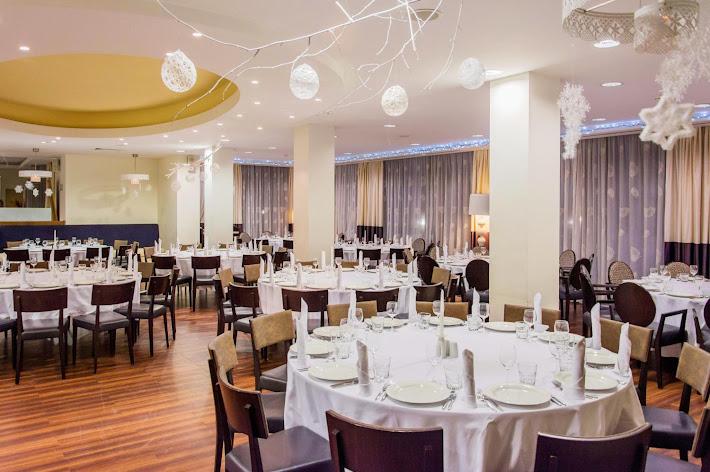 Фото №4 зала Ресторан «Посол»