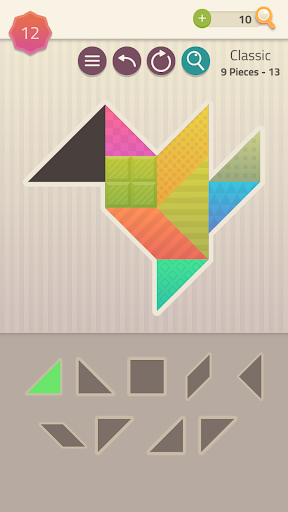 Polygrams - Tangram & Block Puzzles 1.0.2.18 {cheat|hack|gameplay|apk mod|resources generator} 2