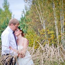Wedding photographer Svetlana Anisimova (AnisS). Photo of 18.11.2013