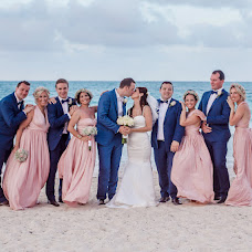 Wedding photographer Lala Belyaevskaya (belyaevskaja). Photo of 27.06.2016
