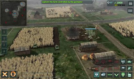 US Conflict screenshots 23