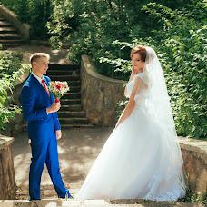 Wedding photographer Svetlana Mazitova (Mazitova). Photo of 11.08.2015