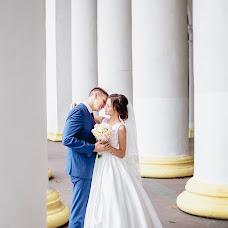 Wedding photographer Oleg Reznichenko (deusflow). Photo of 28.09.2017