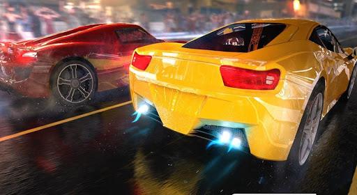 Endless Highway Traffic Racing  screenshots 3