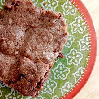 How to Make Homemade Brownie Mix for Your Pantry Recipe