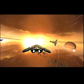 Space Shooter : Galaxy Wars