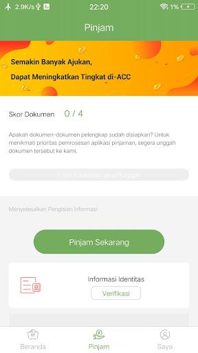 Multitas - Bantu mengisi dompet Anda screenshot 1