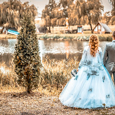 Wedding photographer Vlad Ionut (vladionut). Photo of 23.11.2017